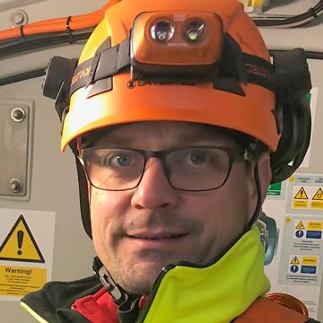 Christian Schram